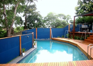 North Ryde Swimming Pool