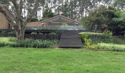 Sanctum Landscaping at home in Fernleigh Road, Fernleigh, NSW